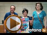 Totana acoge este próximo domingo, día 16 de junio, la II Gala Regional de Patinaje Artístico