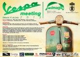 Vespa meeting Totana 2013 by sonIMAGINA