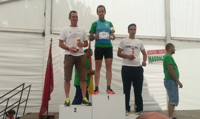 Several podium for CAT Executive Sport athletes in recent weeks, Foto 1