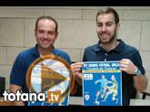 El torneo 24 horas de fútbol-sala Ciudad de Totana se celebra los días 6 y 7 de julio en el Pabellón de Deportes Manolo Ibáñez