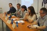 Totana acoge el primer ciclo de talleres Cecarm sobre modelos de negocios electrónico