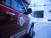 La Policía Local detiene en los últimos días a tres personas por supuestos delitos contra la seguridad vial