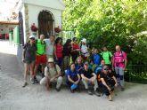Viaje a la Sierra del Segura del Club Senderista de Totana