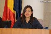 Baeza: las medidas del gobierno central comienzan a dar sus frutos en Totana