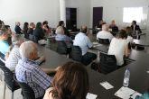 Excelente acogida del I seminario de estudios sobre las fronteras de los mundos ibéricos y mediterráneos