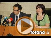 Rueda de prensa balance 2 años de legislatura
