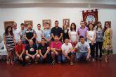 Alfonso Giménez Legaz es elegido nuevo presidente de la Hermandad de Jesús en el Calvario y Santa Cena