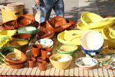 Ya está abierto el plazo de inscripción para aquellos artesanos que quieran participar en el Mercado de Santiago con motivo de las fiestas patronales
