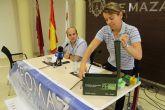 Mazarrón se convierte en capital regional del