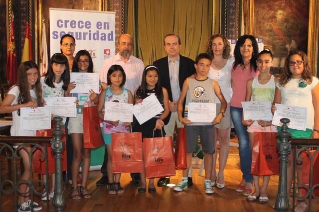 Entregados los premios del concurso