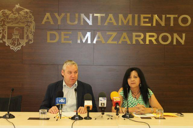 El ayuntamiento denuncia trato discriminatorio de la Comunidad Autónoma sobre los módulos del tomate, Foto 1