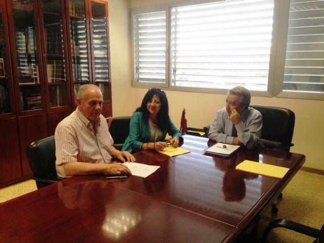 El ayuntamiento denuncia trato discriminatorio de la Comunidad Autónoma sobre los módulos del tomate, Foto 2