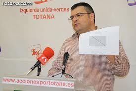 IU-Verdes denuncia el desmantelamiento de la Obra Social producido tras la bancarización de Caja Murcia, Foto 1