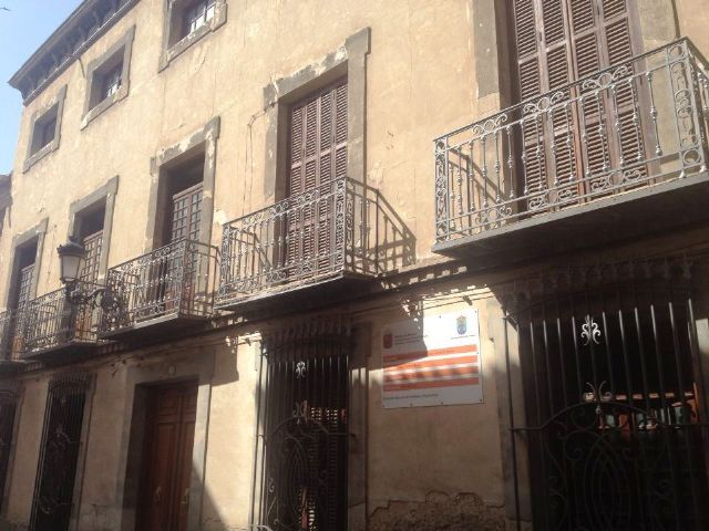 Cánovas: La alcaldesa se negó a debatir en el Pleno la iniciativa de IU, Foto 1