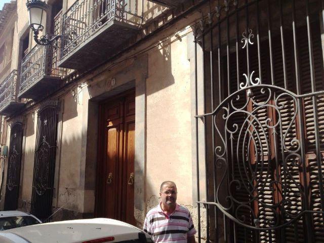 Cánovas: La alcaldesa se negó a debatir en el Pleno la iniciativa de IU, Foto 2