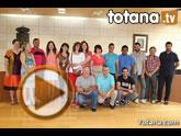 Empresas de Totana firman un convenio con el Ayuntamiento