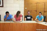 Empresas de Totana firman un convenio con el Ayuntamiento - 4