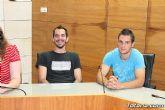 Empresas de Totana firman un convenio con el Ayuntamiento - 5