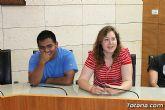 Empresas de Totana firman un convenio con el Ayuntamiento - 6