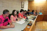 Empresas de Totana firman un convenio con el Ayuntamiento - 7