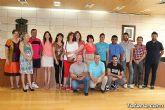 Empresas de Totana firman un convenio con el Ayuntamiento - 11