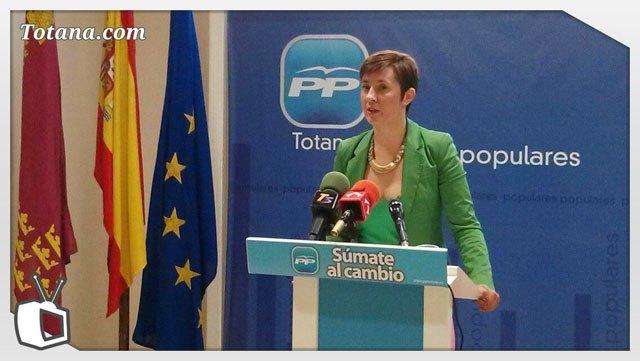 El PP exige al PSOE que rectifique en su actitud frente al convenio del Raiguero, Foto 1