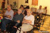 La historiadora totanera María Martínez ofreció la conferencia sobre el protagonismo que tuvo Totana en el proceso de islamización del sureste español - 7