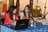 La historiadora totanera María Martínez ofreció la conferencia sobre el protagonismo que tuvo Totana en el proceso de islamización del sureste español - 12