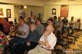La historiadora totanera María Martínez ofreció la conferencia sobre el protagonismo que tuvo Totana en el proceso de islamización del sureste español - 17