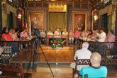 El Pleno aprueba unos Presupuestos muy sociales con un superávit de 4 millones de euros