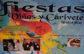 Las fiestas de Viñas y Carivete se celebran este fin de semana del 12 y 13 de julio