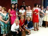 Afammer Murcia nombra Socia de Honor a la diputada María Dolores Bolarín