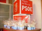 Reconocimiento en la Casa del Pueblo a las afiliados y simpatizantes del PSOE que han colaborado en los talleres de lectura e ingles