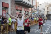 Un total de 178 atletas participaron en la XXVI milla urbana ciudad de Totana
