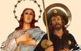 Las fiestas patronales de El Raiguero Bajo se celebran del 26 al 28 de julio en honor a Santiago Apóstol y Santa Ana