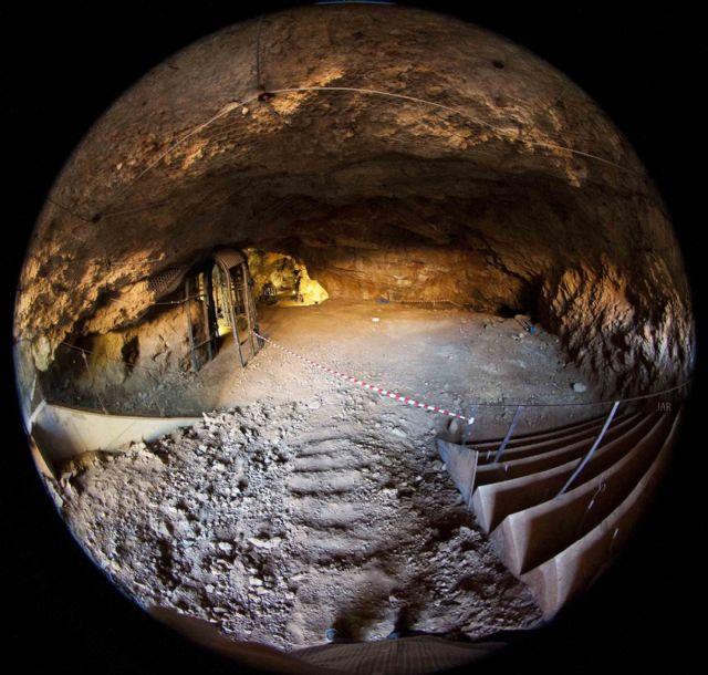 Cueva Victoria Un yacimiento paleantropológico de primera magnitud, un enclave mágico