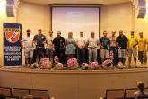 Entregados los premios del II campeonato regional