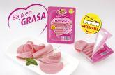 Mortadela Baja en Grasa BienStar, una alternativa saludable para toda la familia