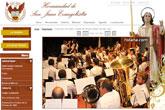 Ya puedes disfrutar del concierto de verano de la banda de M�sica de San Juan Evangelista en su p�gina web