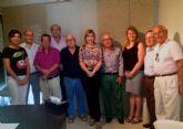 Diputadas del PP visitan dos ONG de atenci�n a drogodependientes en Lorca