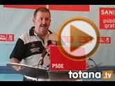 Posición de la Comisión Ejecutiva de la Agrupación Socialista respecto del PGOU