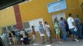 JST: El PP de Totana deja unos servicios sanitarios tercermundistas