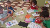 La Escuela de Verano 2013 finaliza con una excursión al polideportivo