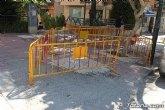 Se cortará durante varias semanas la calle General Aznar, una de las principales arterías de acceso al casco urbano