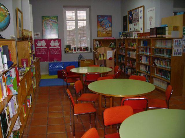 Horarios de apertura y cierre de las bibliotecas públicas y salas de estudio de cara a los exámenes de septiembre, Foto 1