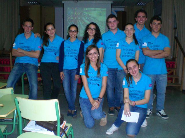Finaliza con éxito la iniciativa juvenil ¡Socorro, quiero ser digital!, Foto 1
