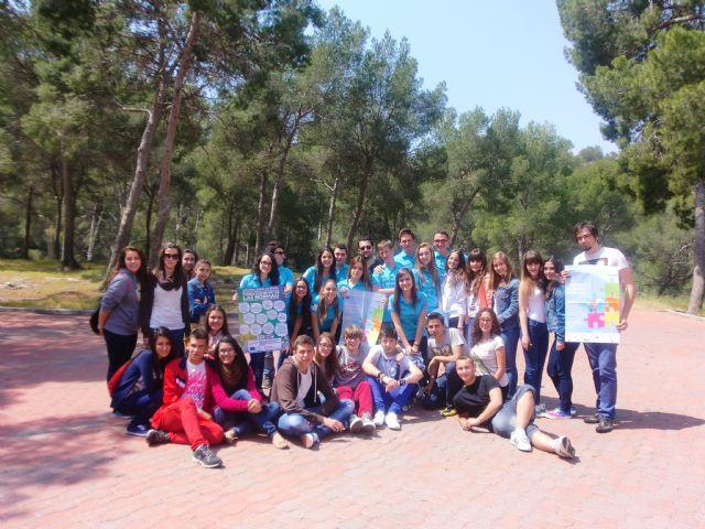 Finaliza con éxito la iniciativa juvenil ¡Socorro, quiero ser digital!, Foto 2