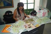 Más de dos mil consultas se han recibido en la Oficina de Turismo de Totana en los primeros siete meses del año