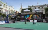 El Road Show de la Selección Española de Baloncesto llega a Puerto de Mazarrón este jueves