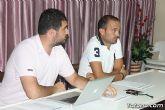 Juan Antonio Morales Rosa, nuevo presidente del Club Olímpico de Totana - 5